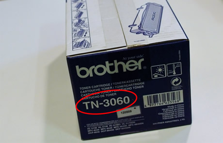 Brother-Toner kaufen